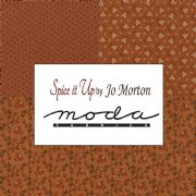 Moda Fabrics - Spice It Up